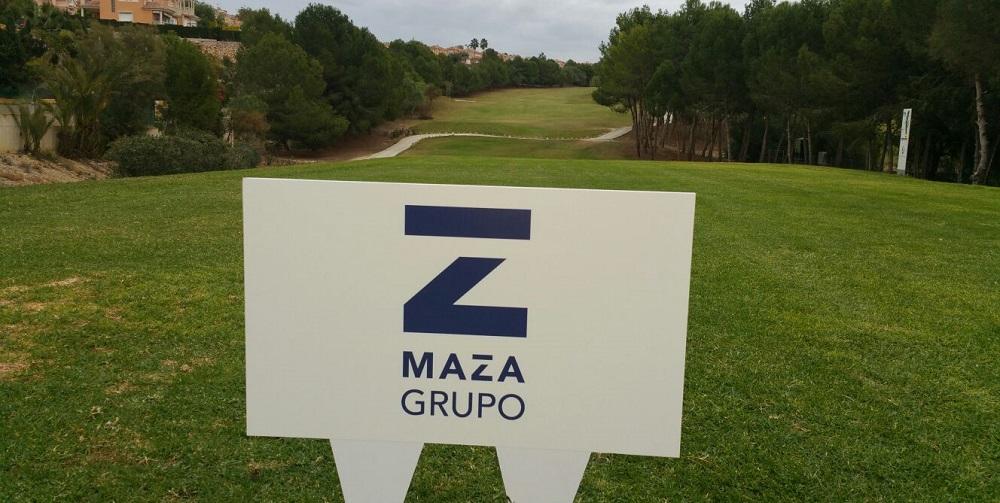 I Torneo de Golf Rotary Molina de Segura patrocinado por MAZA Grupo