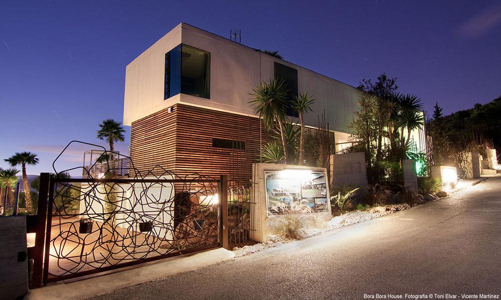 Bora Bora House - arquitecta-isabel-pérez-foto-©-toni-elvar-vicente-martinez