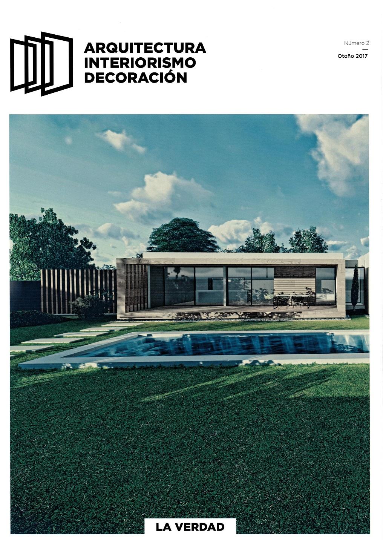 Portada Revista Arquitectura La Verdad 1024px